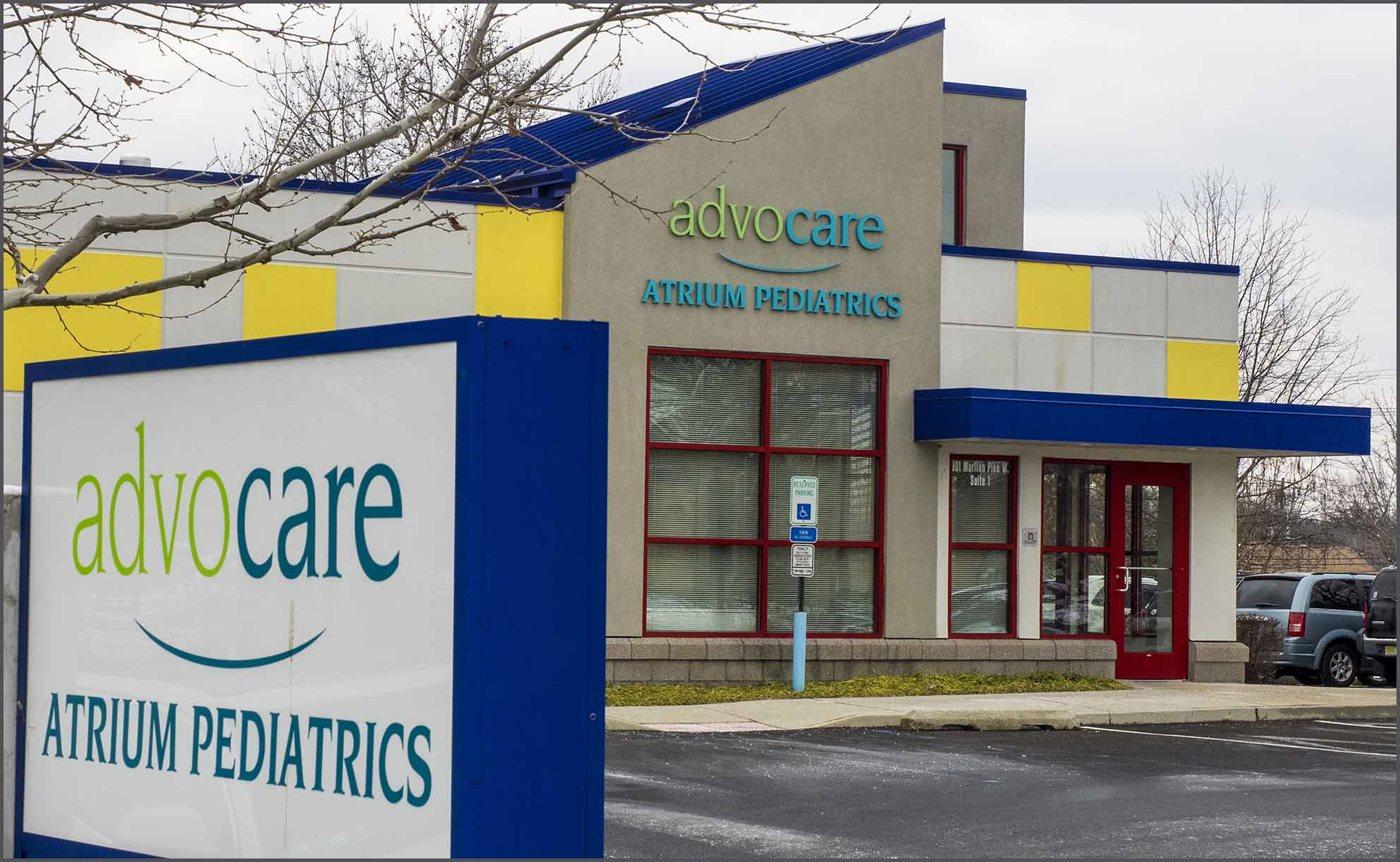 Home | Advocare Atrium Pediatrics
